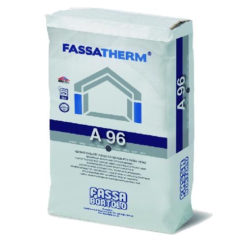 Argamassa Fassatherm A 96